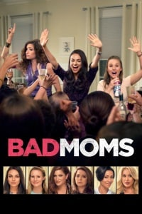 Bad Moms Videoland